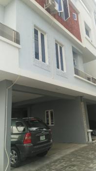 Luxury Studio Apartments, Oral Estate, 2nd Tollgate By Chevron, Lekki Expressway, Lekki, Lagos, Mini Flat for Rent