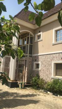 5 Bedroom, Zone 1, Wuse, Abuja, Semi-detached Duplex for Sale
