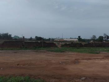 Parcel of Land. 10000sqm Estate Development Plot, Opposite Co-operative Estate, Kpeyegyi, Abuja, Residential Land for Sale