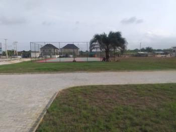 4 Bedroom Bungalow with 25years Mortgage Playment Plan, Sangotedo, Ajah, Lagos, Detached Bungalow for Sale