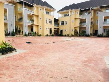 Brand New & Serviced 4bedroom Terrace Duplex with Bq, Life Camp, Gwarinpa, Abuja, Terraced Duplex for Rent