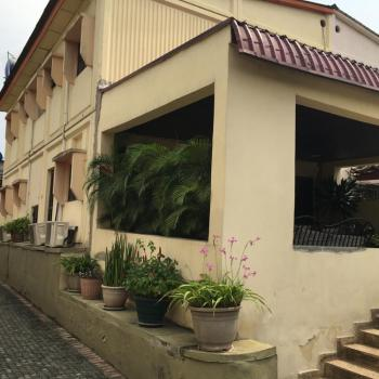 4 Bedroom Furnished Detached Duplex, Dolphin Estate, Ikoyi, Lagos, Detached Duplex for Rent