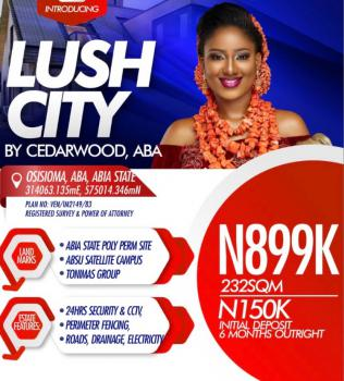 Lush City, Osisioma, Aba, Abia, Residential Land for Sale