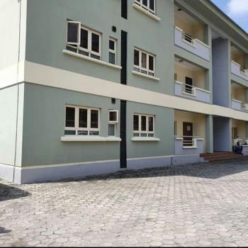 Furnished and Unfinished 3 Bedroom Flat, Oniru, Victoria Island (vi), Lagos, Flat for Rent