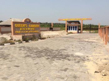 Hot Excised Plots, Queens Garden Estate, Igando Community, Eleko, Ibeju Lekki, Lagos, Residential Land for Sale