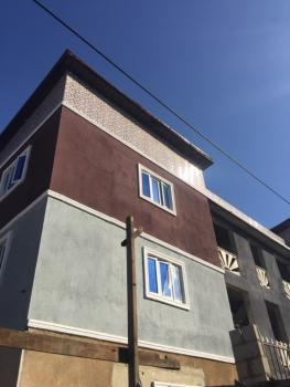 Newly Built Self Contained Apartment, Yaba, Lagos, Self Contained (single Rooms) for Rent