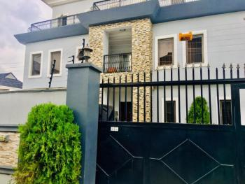 Luxury 3 Bedroom Flat with State Or The Art Finishing, Jakande, Lekki, Lagos, Flat for Rent