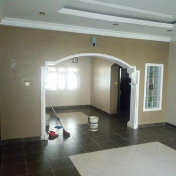 a Fully Serviced and Spacious 3 Bedroom Apartment with Ac and Generator, District, Wuye, Abuja, Flat for Rent