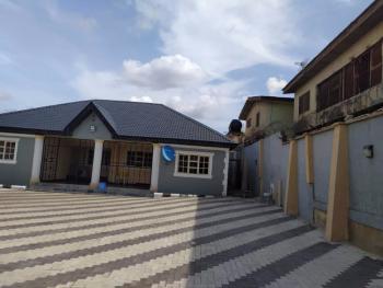 4 Bedrooms Bungalow, Ojodu, Lagos, Detached Bungalow for Sale