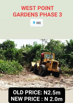 Land, Ngor Okpala, Imo, Mixed-use Land for Sale