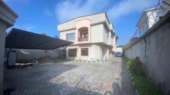 Luxury 5 Bedrooms Detached House in Vgc, Inside Vgc, Lekki Lagos., Vgc, Lekki, Lagos, Detached Duplex for Sale