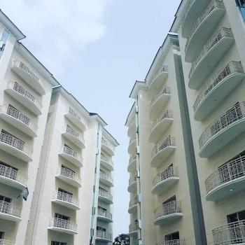 Brand New Service Bedrooms Apartment, Old Ikoyi, Ikoyi, Lagos, Block of Flats for Sale