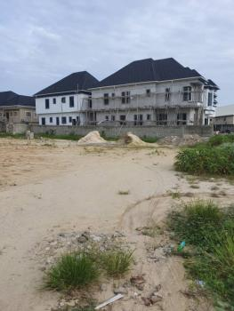 2 Plots of Already Sand Filled Land, Cluster One Estate Beside Megamound Estate, Ikota, Lekki, Lagos, Residential Land for Sale