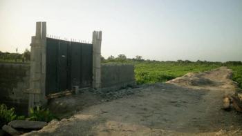 Land, Sentinel Doc Gardens, Festac, Amuwo Odofin, Lagos, Residential Land for Sale
