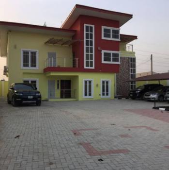 a Furnished 5 Bedroom Detached Duplex, Magboro, Ogun, Detached Duplex for Sale