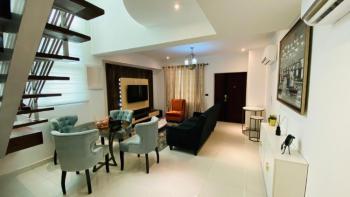 2 Bedrooms Apartment, Richmond Estate, Ikate Elegushi, Lekki, Lagos, Terraced Duplex Short Let