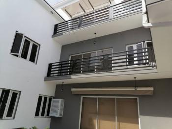Brand New 5 Bedroom South Facing Top Quality Design, Pinnock Beach Estate, Osapa, Lekki, Lagos, Detached Duplex for Rent