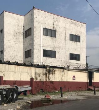 Office Building, Walter Carrington, Victoria Island (vi), Lagos, Detached Duplex for Rent