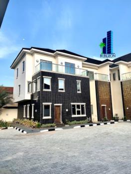 Well Finished 5 Bedrooms +1bq Semi Detached Duplex, Oniru, Victoria Island (vi), Lagos, Semi-detached Duplex for Sale