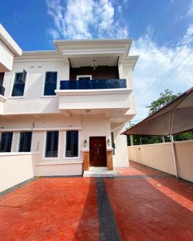 Beautiful 4 Bedroom Semi Detached House, Ikota, Lekki, Lagos, Detached Duplex for Rent