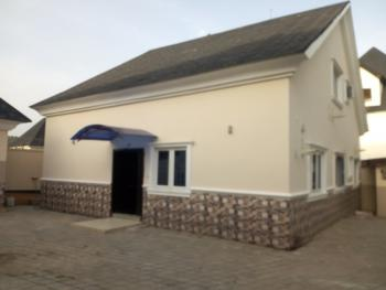 Tastefully Finished 3 Bedroom Bungalow with Penthouse, Estate, Gwarinpa, Abuja, Semi-detached Bungalow for Rent