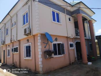 Accessible 2 Bedroom, Along Ebute-igbogbo Road, Ebute, Ikorodu, Lagos, Flat for Rent