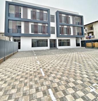 Exquisite 3 Bedrooms Apartment, Off Hakeem Dickson, Lekki Phase 1, Lekki, Lagos, Flat for Sale