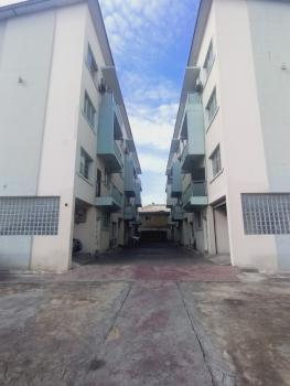 5 Bedroom Duplex with a Bq, Opebi, Ikeja, Lagos, Terraced Duplex for Sale