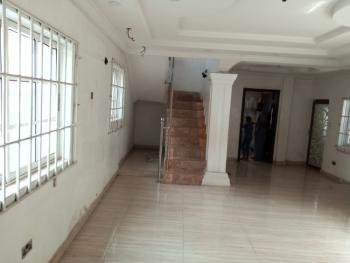 Luxury 3 Bedroom Terrace Duplex, Moshubolaji, Ago Palace, Isolo, Lagos, Flat for Rent