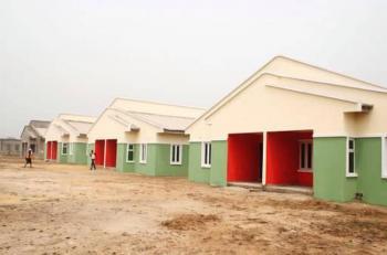 3 Bedroom Unit Semi-detached Bungalow, Bashorun Town / Majek, Lekki-epe Express Way, Eti-osa L.g.a., Ajah, Lagos, Semi-detached Bungalow for Sale