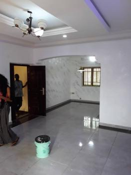 a Room in a Standard Flat Shared Kitchen Only with a Standby Gen, Greenville Estate, Badore, Ajah, Lagos, Self Contained (single Rooms) for Rent