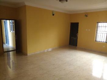 3 Bedroom Flat, Alausa, Ikeja, Lagos, Flat for Rent