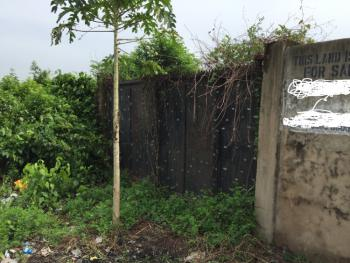 Four and Half Plots of Fenced Gated Land with C of O, Behind Ap Filling Station, Ibeshe, Ikorodu, Lagos, Mixed-use Land for Sale