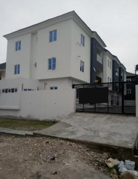 Brand New Property, Lafiaji, Lekki, Lagos, Flat for Sale