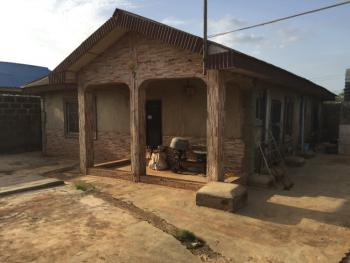 Completed 2 Bedrooms Detached Bungalow, Itamaga Opposite Be Happy Hotel, Ikorodu, Lagos, Detached Bungalow for Sale
