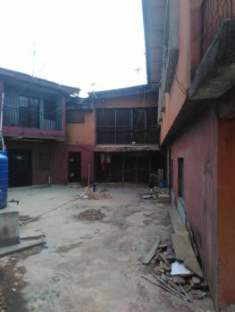 a Storey Building on a Full Plot of Land, Olayemi Street, Adelabu, Surulere, Lagos, Block of Flats for Sale