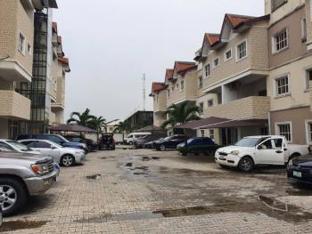 Serviced 4 Bedroom Terrace, Parkview, Ikoyi, Lagos, Terraced Duplex for Sale