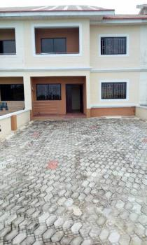 4 Bedroom Terraced House, Buena Vista Estate, Orchid Hotel Road By 2nd Toll Gate, Ikota, Lekki, Lagos, Terraced Duplex for Sale