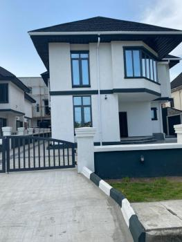 Exclusive and Luxury 4 Bedroom Executive Detached Duplex with Bq, Arcadia Grove Estate, Osapa London, Osapa, Lekki, Lagos, Detached Duplex for Sale