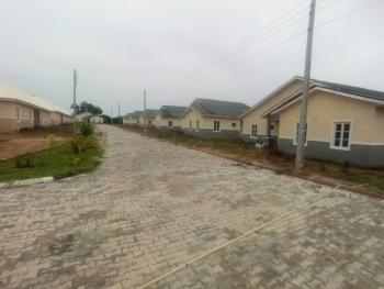 3 Bedroom Fully Detached Bungalow with Nhf Plan, Kuje, Abuja, Detached Bungalow for Sale