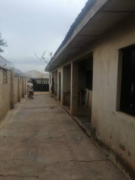 Decent Twin 3 Bedroom Flat, Alase, Moniya Council, Moniya, Ibadan, Oyo, Semi-detached Bungalow for Sale