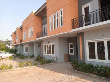 3 Bedroom Terrace Duplex with Nhf Plan, Gwarinpa, Abuja, Terraced Duplex for Sale