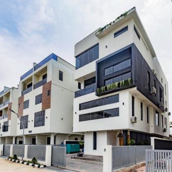 Brand New Semi Detached House, Banana Island, Ikoyi, Lagos, Semi-detached Duplex for Rent