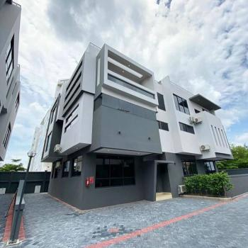 5 Bedroom Semi Detached Banana Island, Banana Island, Ikoyi, Lagos, Semi-detached Duplex for Rent
