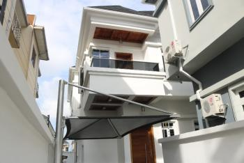 Luxury 4 Bedroom Semi-detached Duplex, 2nd Tollgate, Lekki Phase 2, Lekki, Lagos, Semi-detached Duplex for Sale