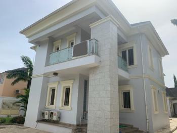 Scintillating 4 Bedroom Detached Duplex, Asokoro District, Abuja, Detached Duplex for Rent