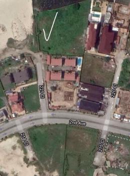 Prime Plot of Residential Land, Residential Zone, Banana Island, Ikoyi, Lagos, Residential Land for Sale