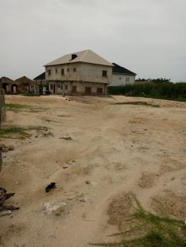 Land for Joint Venture in Orchid Road Lekki Phase 1, Orchid Road, Lekki Phase 1, Lekki, Lagos, Residential Land Joint Venture