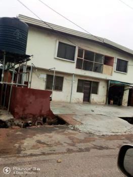 House, Ogba, Ikeja, Lagos, Block of Flats for Sale