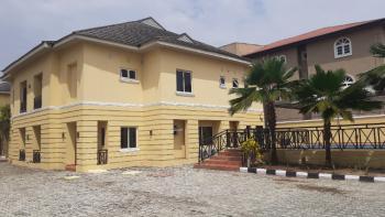 4 Bedroom Semi-detached Duplex with a Maids Room, Swimming Pool, Lekki Phase 1, Lekki, Lagos, Semi-detached Duplex for Rent